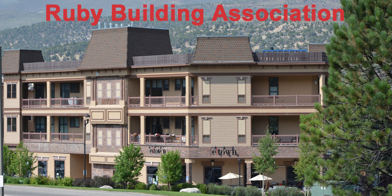 Ruby Building Association